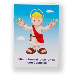 Oraciones con Jesusito