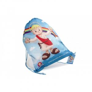 Bolsa-mochila tela Jesusito