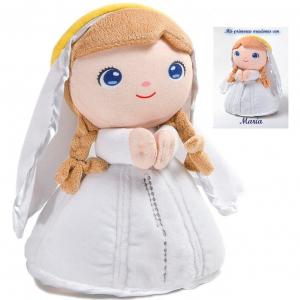 Pack Virgen María